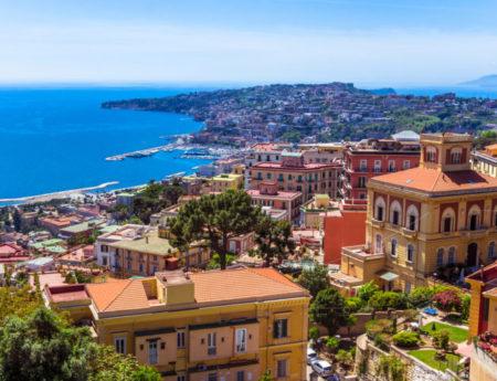 Best attractions in Naples: Top 20