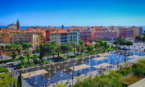 Best attractions in Nice: Top 25