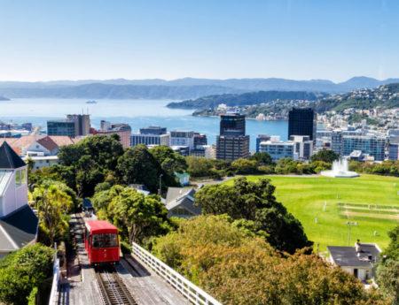 Best attractions in New Zealand: Top 30