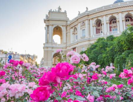 Best attractions in Odessa: Top 26