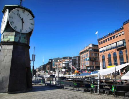Best attractions in Oslo: Top 30
