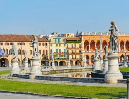 Best attractions in Padua: Top 16