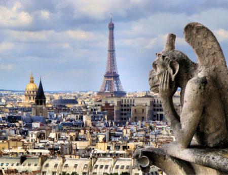 Best attractions in Paris: Top 30