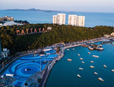 Best attractions in Pattaya: Top 30