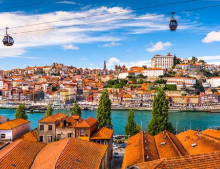 Best attractions in Porto: Top 20
