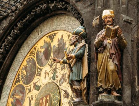 Best attractions in Prague: Top 30