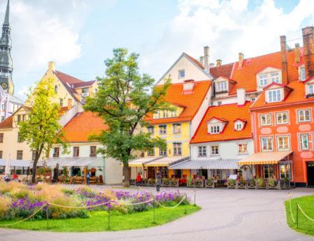 Best attractions in Riga: Top 30