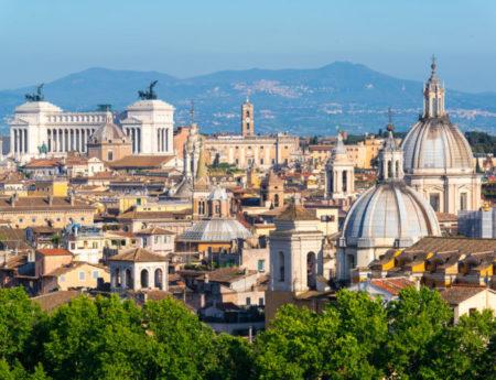 Best attractions in Rome: Top 30