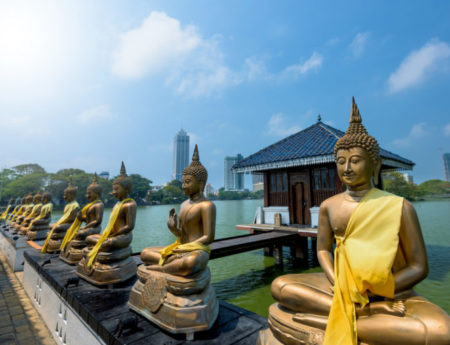 Best attractions in Sri Lanka: Top 22