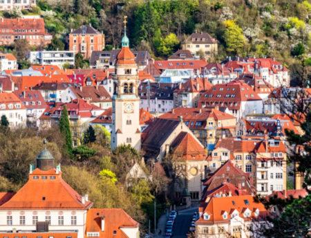 Best attractions in Stuttgart: Top 25