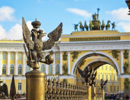 Best attractions in St. Petersburg: Top 31