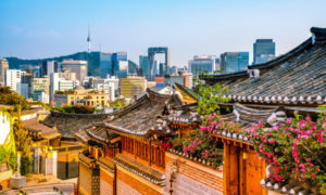 Best attractions in Seoul: Top 30