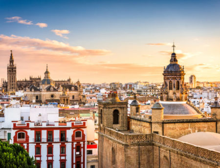 Best attractions in Seville: Top 25