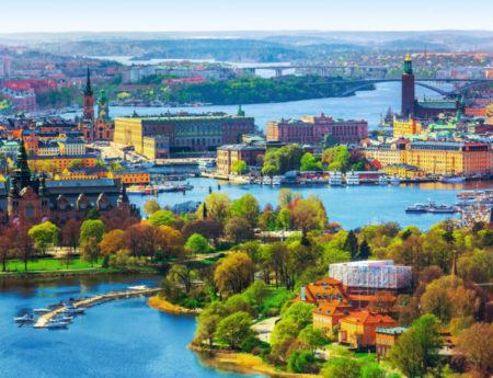 Best attractions in Stockholm: Top 30