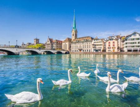 Best attractions in Zurich: Top 27