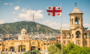 Best attractions in Tbilisi: Top 27