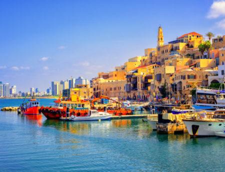 Best attractions in Tel Aviv: Top 30