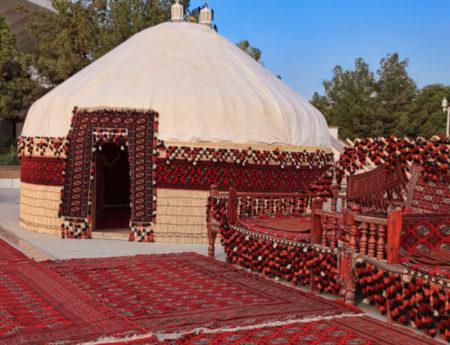 Best attractions in Turkmenistan: Top 15