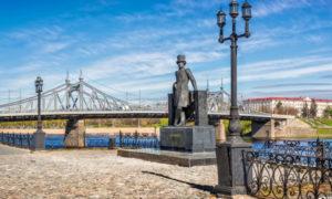 Best attractions in Tver: Top 30