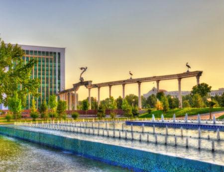 Best attractions in Uzbekistan: Top 30