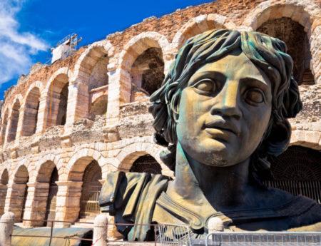 Best attractions in Verona: Top 25