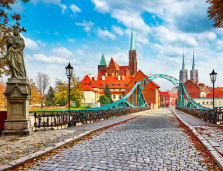 Best attractions in Wroclaw: Top 26