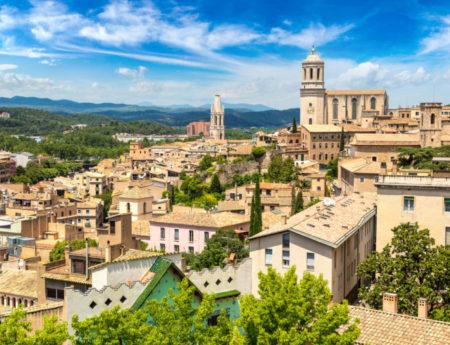 Best attractions in Girona: Top 18