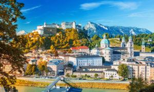 Best attractions in Salzburg: Top 26