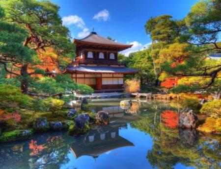 Best attractions in Kyoto: Top 30