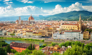 Best attractions in Florence: Top 25