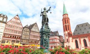 Best attractions in Frankfurt: Top 15