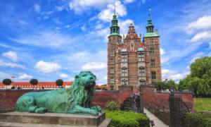 Best attractions in Copenhagen: Top 35