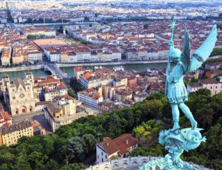 Best attractions in Lyon: Top 30
