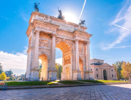 Best attractions in Milan: Top 25