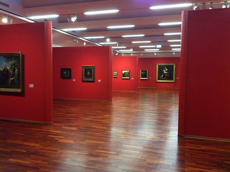 Kunstpalast Museum - Dusseldorf attractions