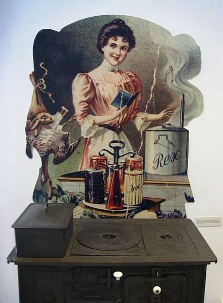 Cookbook Museum - Dortmund attractions