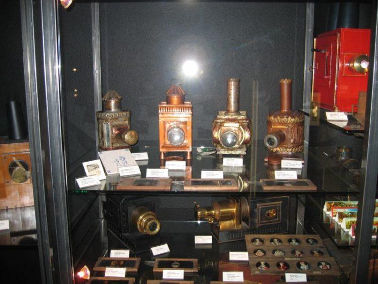 Film Museum - Dusseldorf attractions