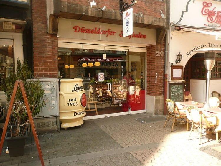 Mustard Museum - Dusseldorf attractions