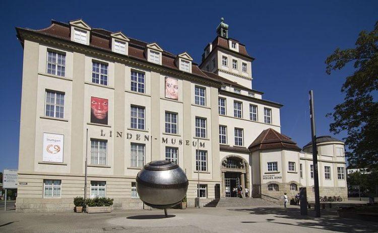 Linden-Museum - Stuttgart attractions
