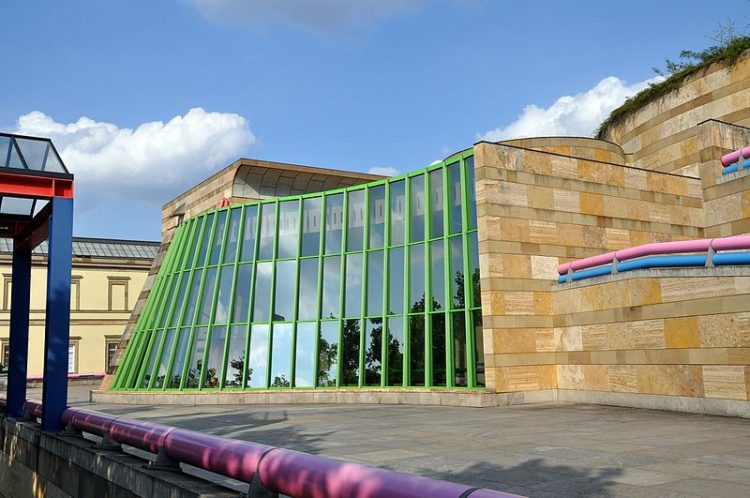 Stuttgart State Gallery - Stuttgart attractions