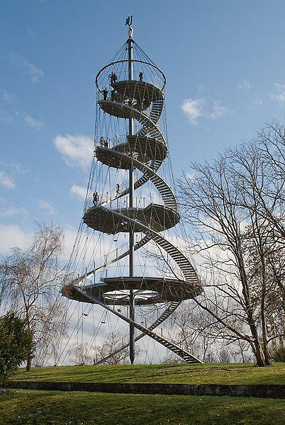 Killesberg Park - Stuttgart attractions