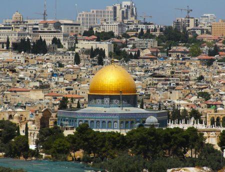 Best attractions in Israel: Top 25