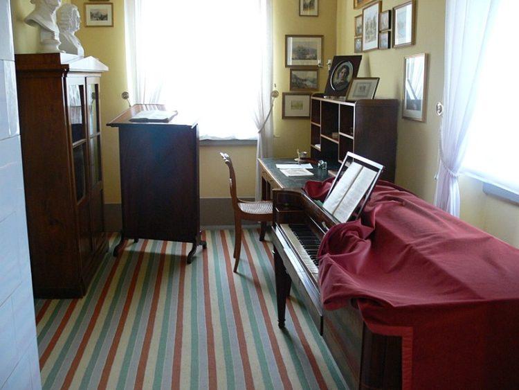 Mendelssohn House-Museum - Leipzig attractions