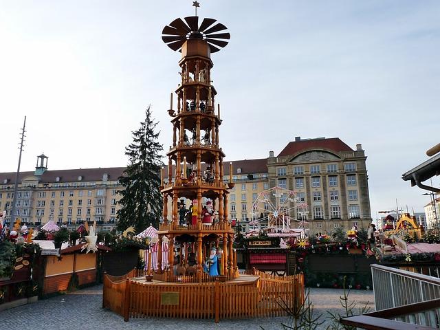 Stritzelmarkt in Germany