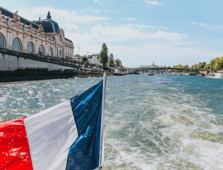 Best attractions in France: Top 25