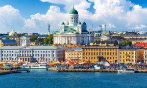フィンランドのおすすめ観光スポットTOP25