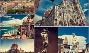 イタリアのおすすめ観光スポットTOP30
