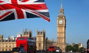 イギリスのおすすめ観光スポットTOP25