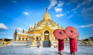 ミャンマーのおすすめ観光スポットTOP20