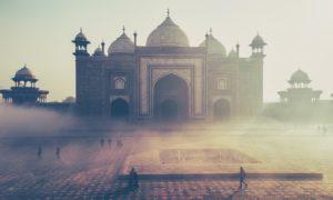インドのおすすめ観光スポットTOP25
